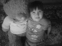 Лена Халяпова, 13 июля , Набережные Челны, id92336082