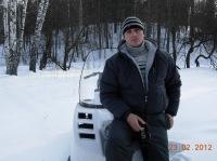 Сергей Ковальчук, 29 июля 1986, Самара, id138130426