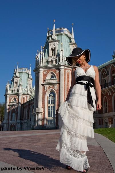 Маргарита Даниелова | Москва