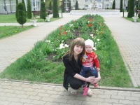 Элина Зинченко, 3 июля 1991, Луганск, id31911686