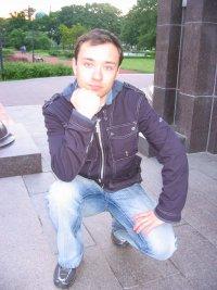 Max Du, 22 сентября 1983, Москва, id50914204