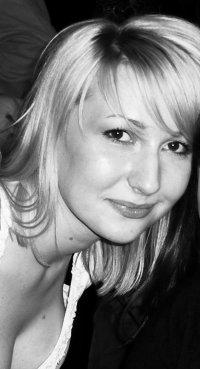 Katarzyna Barszczowska, 5 декабря 1989, Ивано-Франковск, id70908741