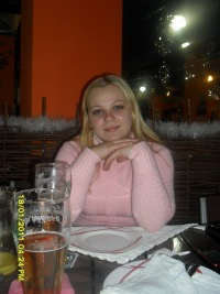 Ольга Самсонова, id95378397