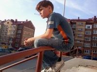 Диман Турецкий, 5 апреля , Новосибирск, id118119357