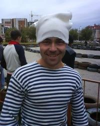 Андрей Морозов, 25 июня , Пермь, id124096575