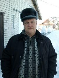 Павел Еремин, 18 апреля , Горбатов, id167252064