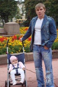 Алексей Ильин, 18 февраля 1983, Екатеринбург, id17188717