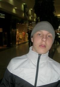 Илья Игнатенков, 24 сентября 1991, Красноярск, id49215468