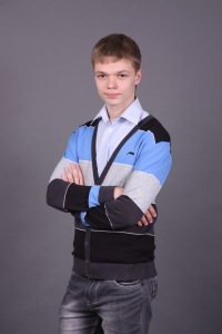 Артём Кузнецов, 4 июля 1994, Грязовец, id57224897