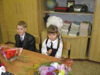 Наталья Адам, 12 февраля , Беломорск, id8365617