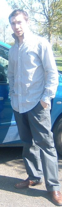 Андрей Зазенит, Clermont-Ferrand