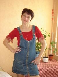 Леночка Тарасова, 12 мая 1991, Ухта, id126681058