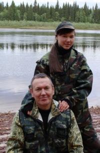 Александр Буторин, Мезень, id34203910