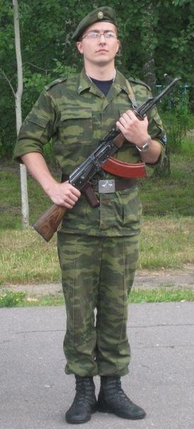 Валерий Реутт