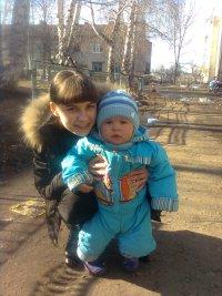Татьяна Хайрова, 29 июля , Ульяновск, id53046802