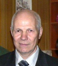Владимир Гладков, 26 апреля , Кострома, id81816106
