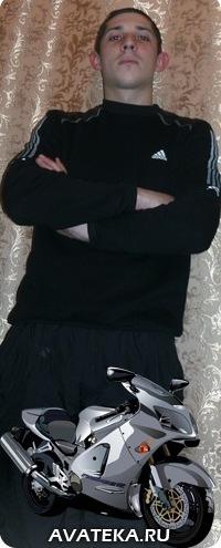 Игорь Дармороз, 30 октября , Одесса, id91344114