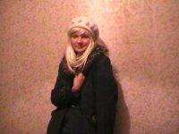 Инна Ежова, 18 октября 1979, Москва, id3150685