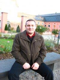 Владимир Гришин, Mönchengladbach