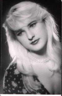 Наташа Борисова, 25 марта 1984, Ростов-на-Дону, id5117276
