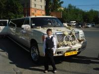 Aidar Gainanov, 29 сентября , Новосибирск, id102633529