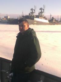 Алексей Коновалов, 5 февраля , Северодвинск, id107080493