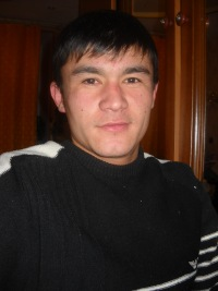 Джахонгир Абдуназаров, id111701276