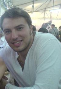 Даниил Михайлов, 11 апреля , Санкт-Петербург, id115491695
