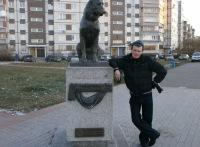 Александр Полесюк, 23 февраля 1978, Самара, id125231303
