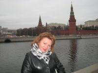 Вероника Кузнецова, 17 ноября , Санкт-Петербург, id13356623