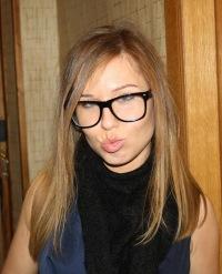 Aleksandra Minina, Moscow