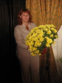 Наталья Кирилова, 5 января 1970, Москва, id5268608
