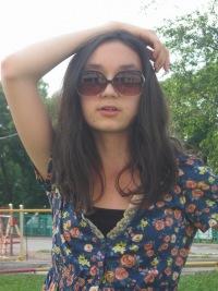Камила Галимова