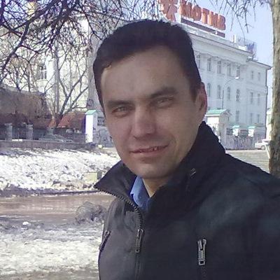 Павел Швецов, 26 июня , Екатеринбург, id13500205