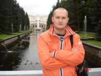 Андрей Николаевич, 23 мая 1981, Москва, id106954428