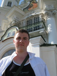 Виталик Контарев, 22 марта 1988, Сумы, id115491696