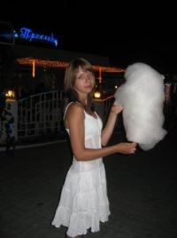 Виктория Смыкалова, 8 июня 1989, Одесса, id117659591