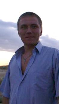 Руслан Моновцов, Павлоград