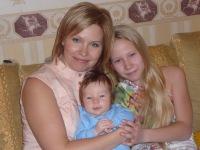 Мария Меркулова, 8 ноября , Москва, id130176856