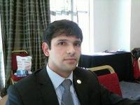 Raqif Hasanov, Баку