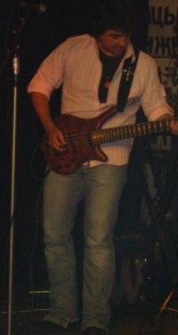 Алексей Гулямов, Nashville