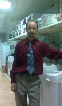 Игорь Гаськов, 28 июля , Сосново-Озерское, id71308470