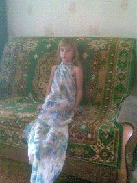 Аня Муравьёва, 25 июня , Знаменск, id98509381