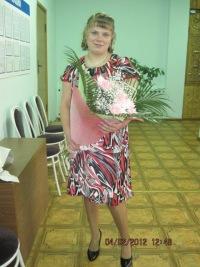 Ирина Островская, 2 февраля 1982, Великий Устюг, id158142831