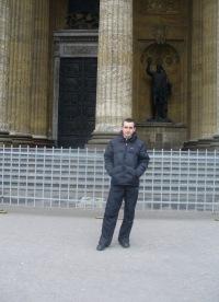 Ильдар Юлгушев, Санкт-Петербург