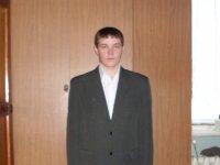 Ильшат Баретдинов, 13 июля 1988, Москва, id76196172
