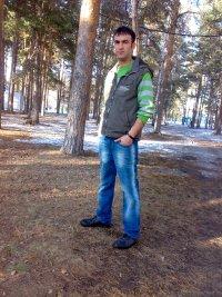 Onder Arikan, 24 октября , Челябинск, id88327923