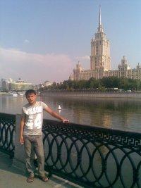 Behruz Abdulhakov, 21 января , Москва, id93936949