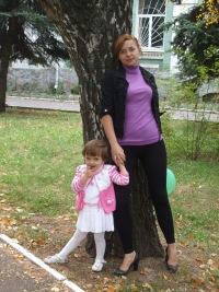Виктория Щербак, 5 марта 1991, Сургут, id111593151