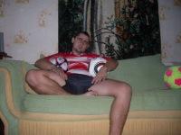 Алексей Бордик, 8 июня 1988, Николаев, id111718174